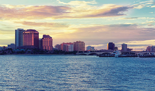 West Palm Beach office photo