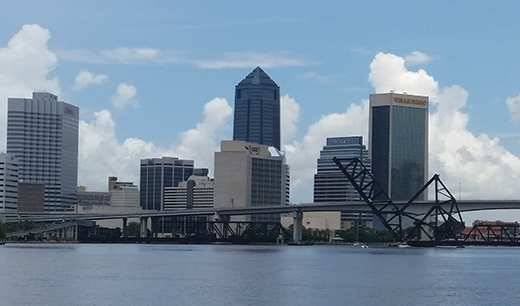 Jacksonville office photo
