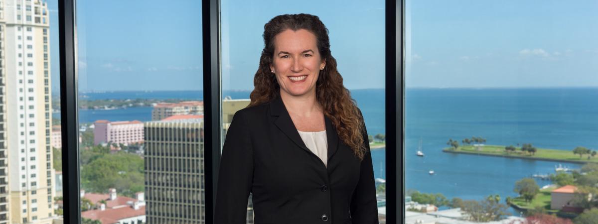 Jennifer R. Cowan attorney photo