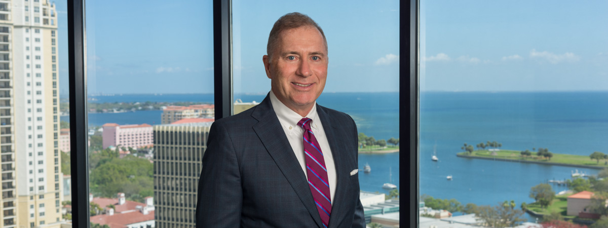 Kevin S. Hennessy attorney photo