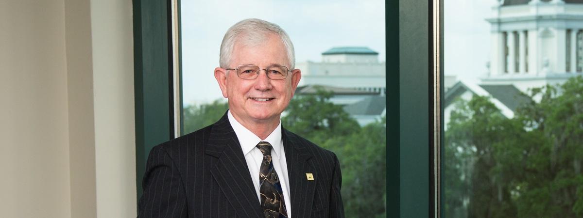 R. Steven Lewis attorney photo