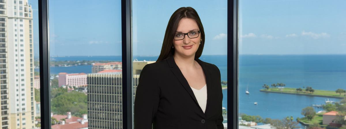 Nicole J. Poot attorney photo