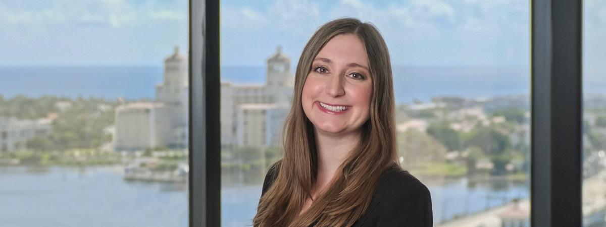 Kathryn B. Rossmell attorney photo