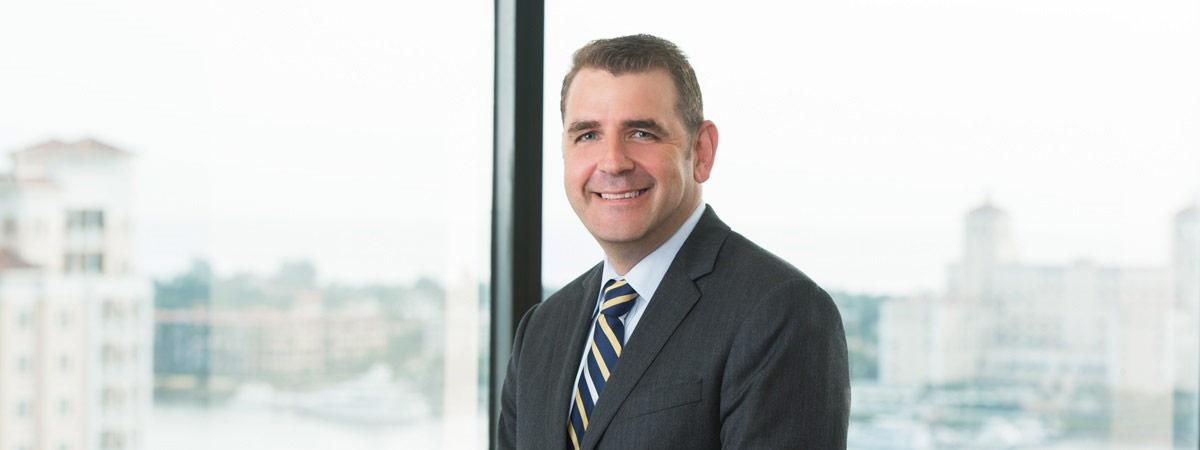 Seth C. Behn, AICP attorney photo