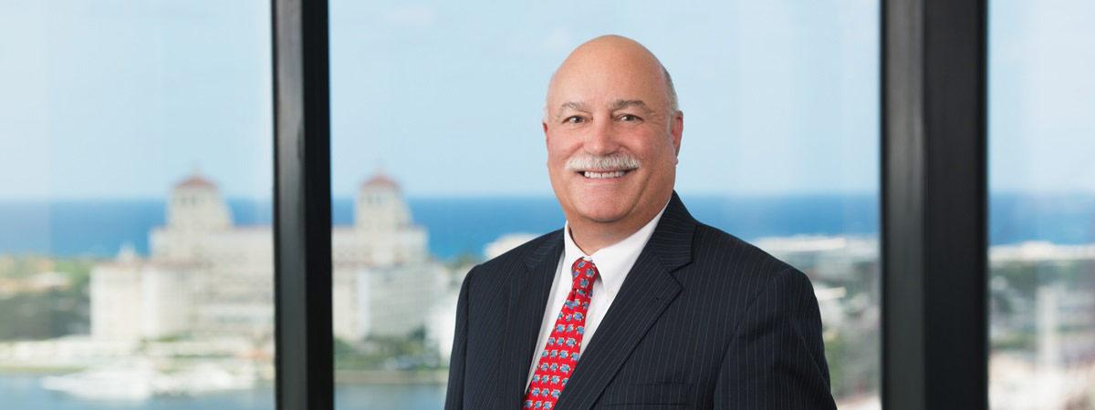 William G. Capko attorney photo