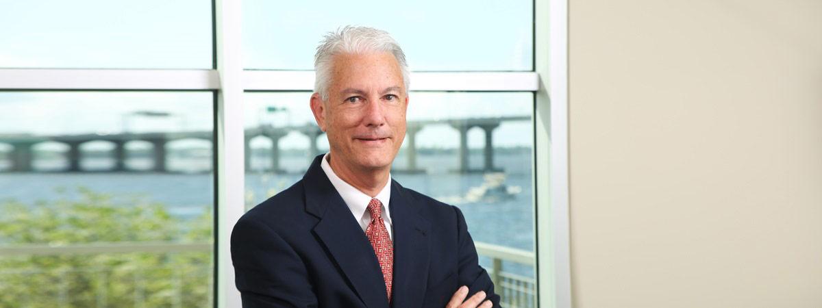 Wayne E. Flowers attorney photo