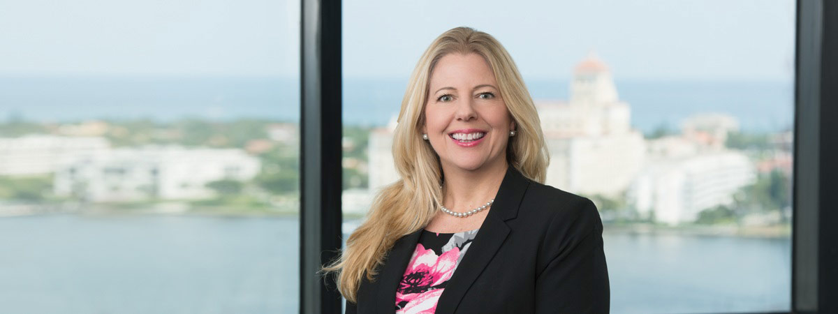 Julia L. Jennison attorney photo