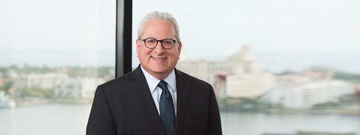 Alfred J. Malefatto attorney photo