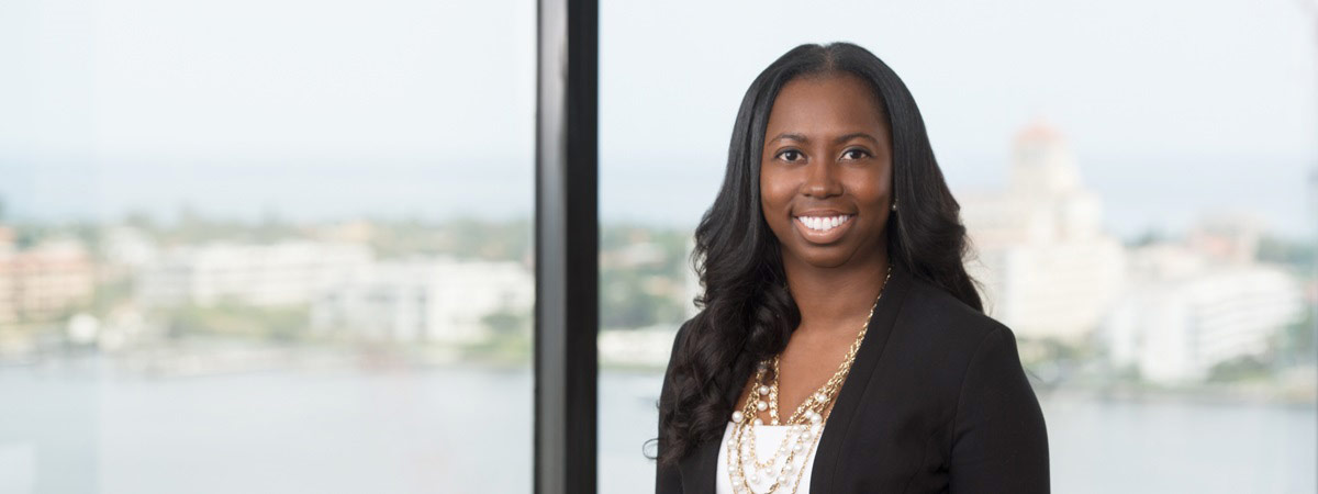 Telsula C. Morgan attorney photo