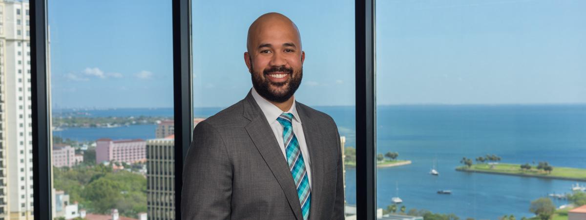 Richard P. Green attorney photo