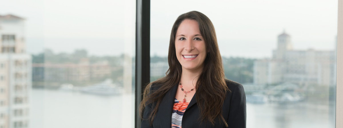 Rachael B. Santana attorney photo