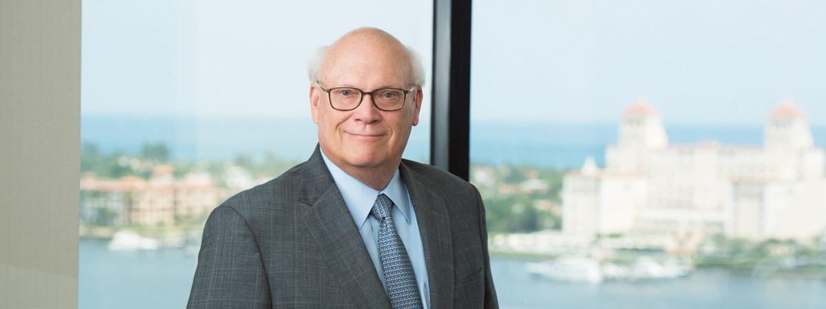 Stephen A. Walker attorney photo