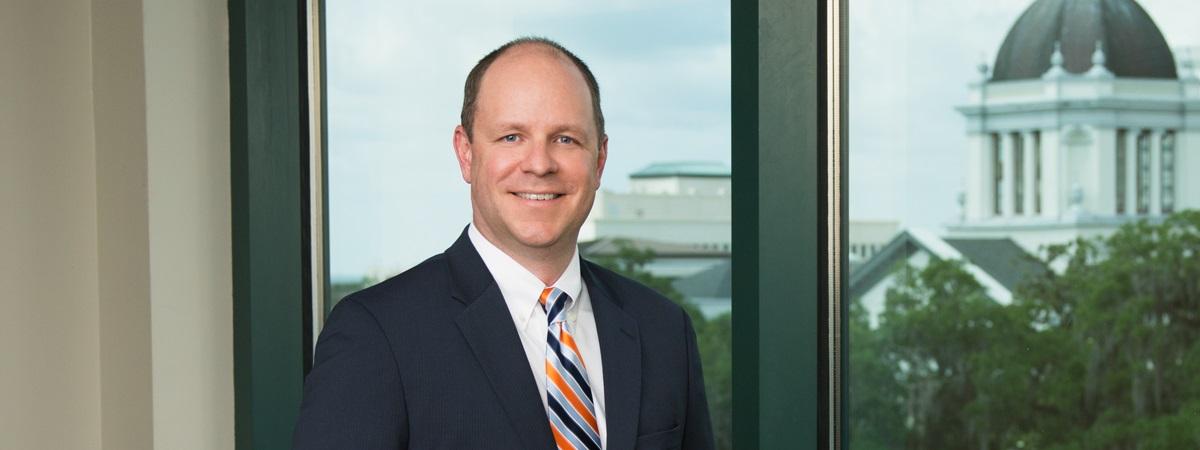 M. Christopher Lyon attorney photo
