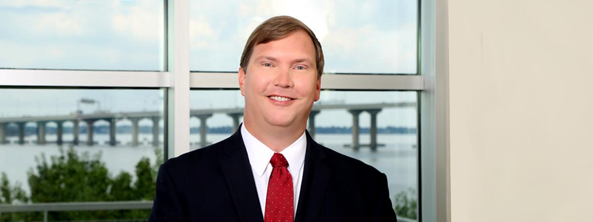 John W. Wallace attorney photo