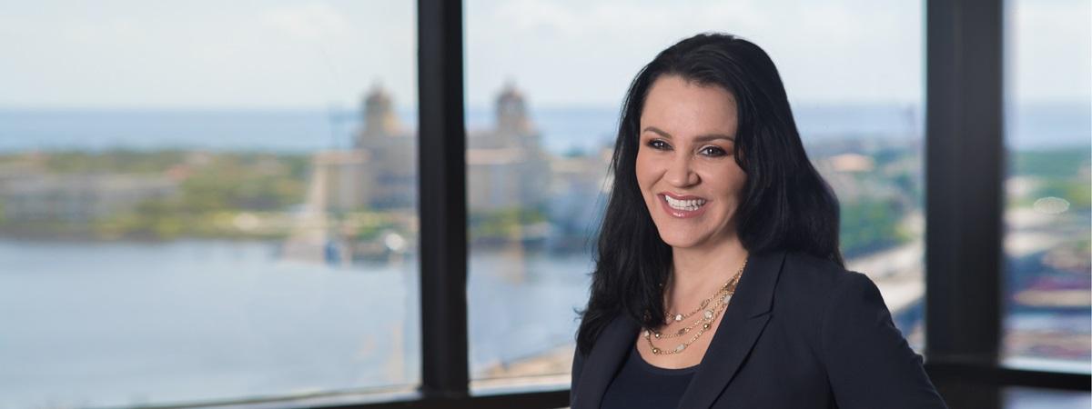 Amy Taylor Petrick attorney photo
