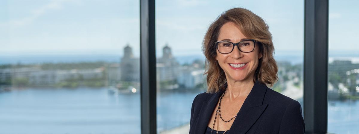 Janice D. Rustin attorney photo