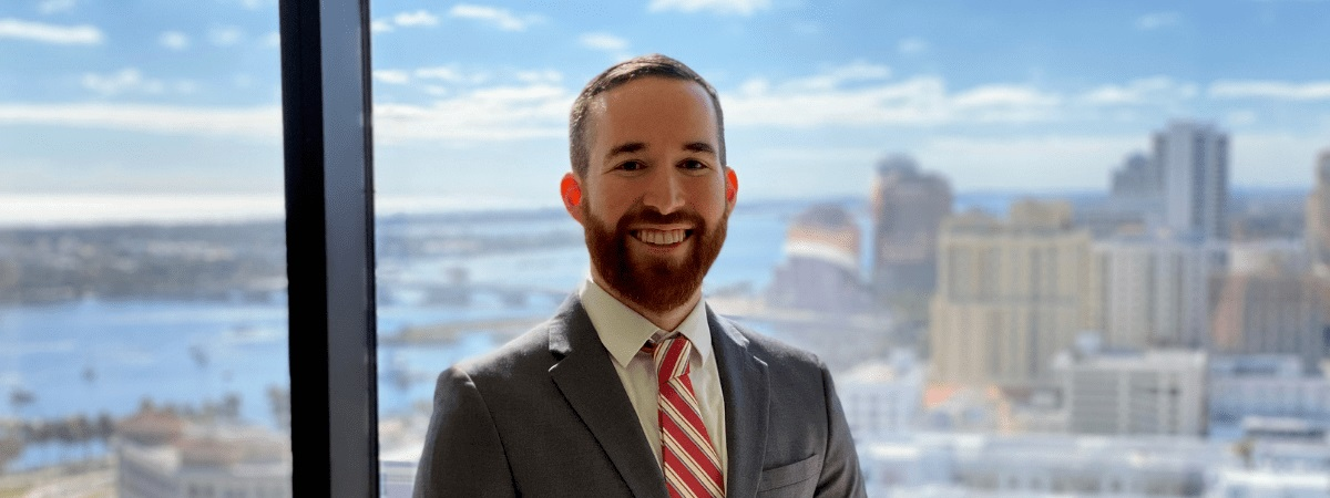 James M. Woods attorney photo